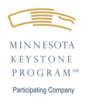 Minnesota Keystone Program Participating Company