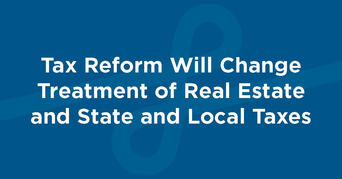 Facebook tax reform