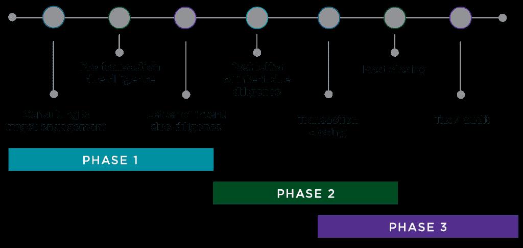 Trasnaction Advisory Process