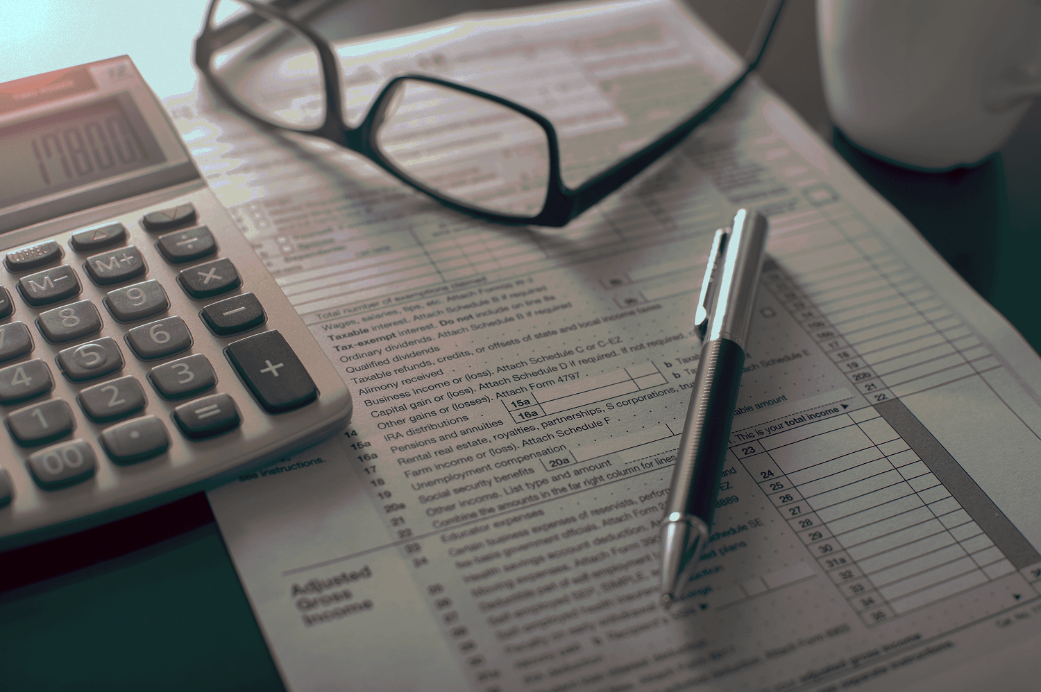 Tax Reform | What You Should Know - Lurie, LLP
